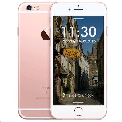 I phone 6s 64GB image 1