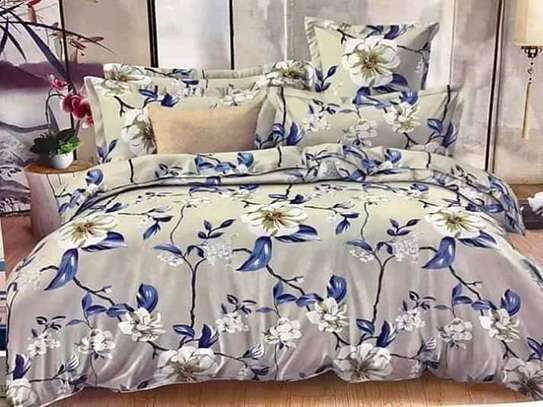 Cotton duvets available