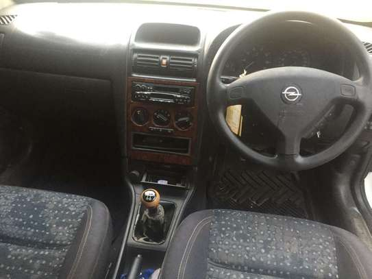 Opel Astra 1.6 image 7