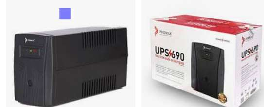 Premax ups 690va image 1