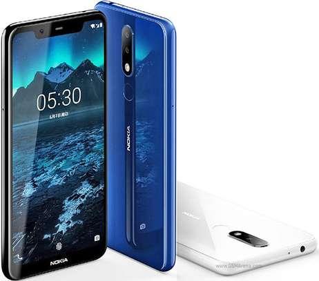 Nokia 5.1 Plus 32GB image 2