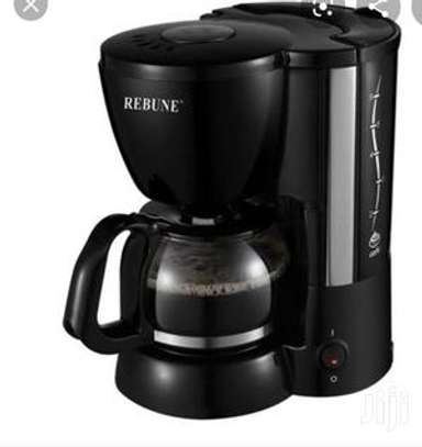 Coffee maker image 1