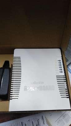 Mikro Tik RouterBoard