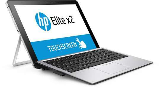 Hp Elite X2 1012 G2 (7th Gen) Core i5 | 16gb | 256ssd image 1