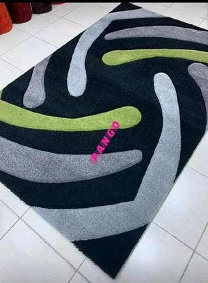 Turkish Extra Large sponvy carpets image 6