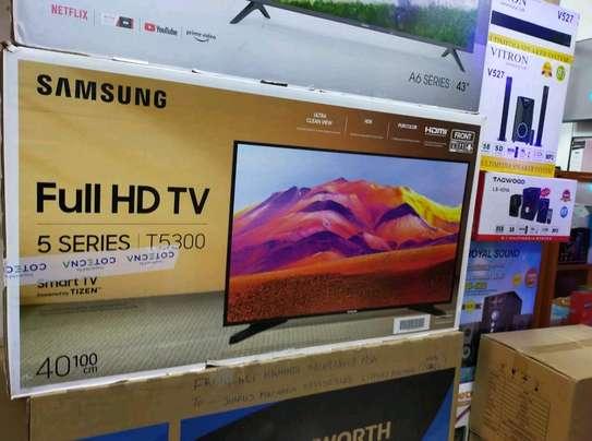 Brand New Samsung 40 Inch Digital TV image 1