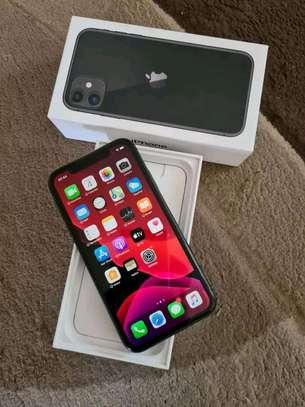 Apple iPhone 11 ●256gb●Black● image 2