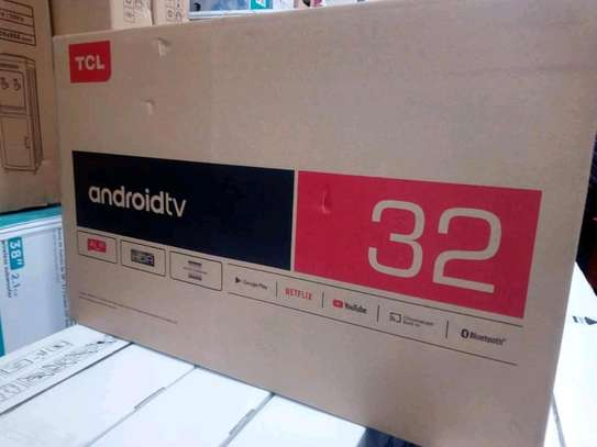 32 inch Tcl smart Full hd image 1