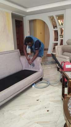 Residential and Commercial cleaning services image 4