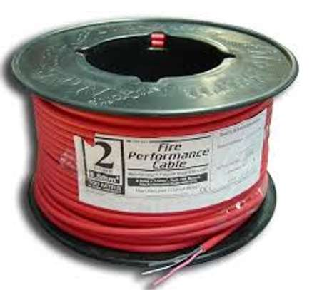 fire cable supplier and installer in kenya image 3