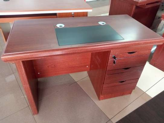 1.6metre Executive office desk image 3