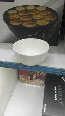 Soup bowls image 3