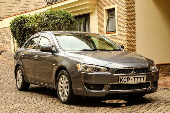 Mitsubishi Galant Fortis For Sale