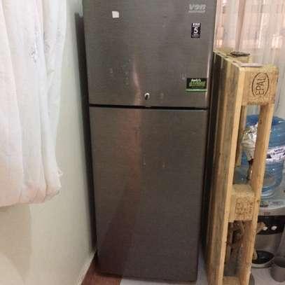 Frost free fridge image 3