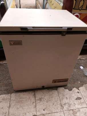 Ex Uk Chest Freezer image 2