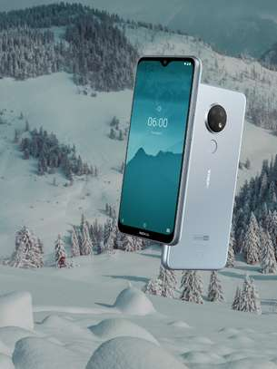 Nokia 6.2 Dual SIM (4GB RAM, 64GB Storage) image 1