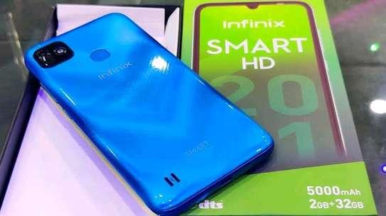 Infinix Smart HD 2021 image 5