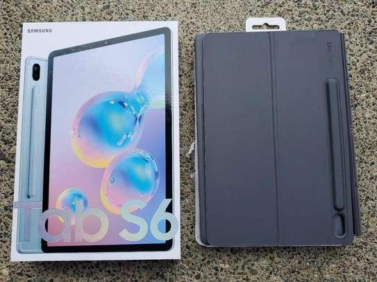 Samsung Galaxy Tab S6 image 1