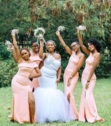 Tailor made wedding dresses image 3