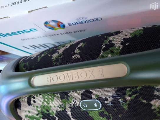 ARMY BOOMBOX 2 image 2