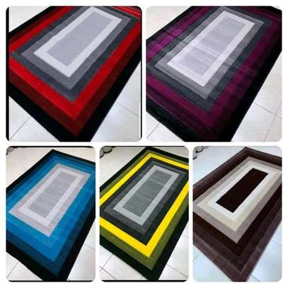 paris turkish carpet 5*8 plus free doormat image 7