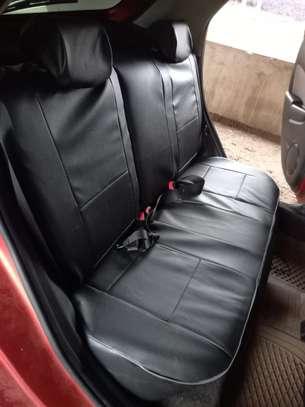 Mazda Demio Car Seat Covers image 3