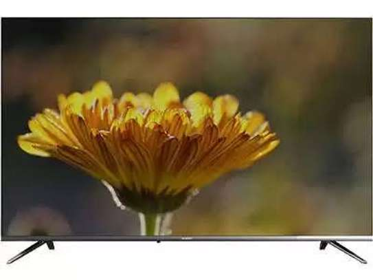 Skyworth 32 Inch smart Android frameless TV image 1