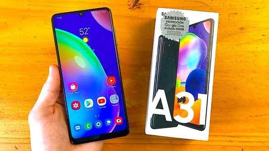 Samsung A31, wholesale price.