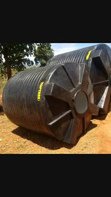 5000Ltrs Water Tank COUNTRYWIDE DELIVERY image 1