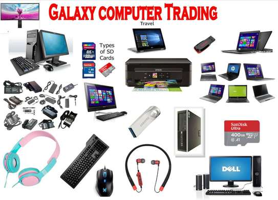 Galaxy Computers Trading