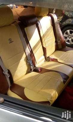 Kikuyu Car Seat Covers image 3