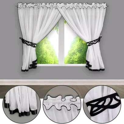 Kitchen  curtains image 1