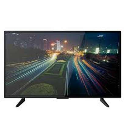 Vision Plus 43  FHD FRAMELESS Smart Android LED TV image 1