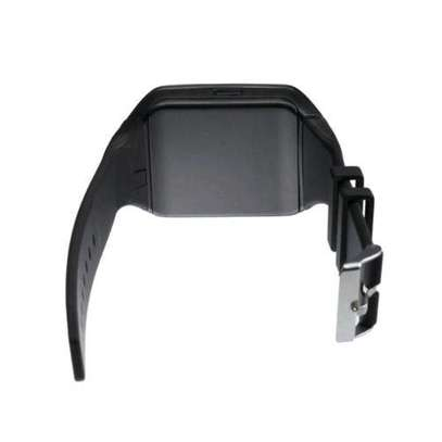 Camera Q18 Smart Watch Phone - Black image 3