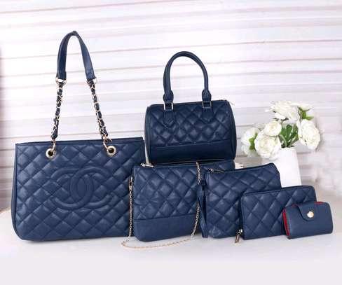 6 in 1 Classy Handbags image 1