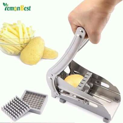 Chips cutter image 1
