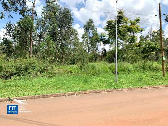 8094 m² land for sale in North Muthaiga image 2
