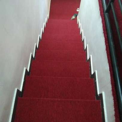 Durable Wall To Wall Carpet [Delta 4mm] image 6