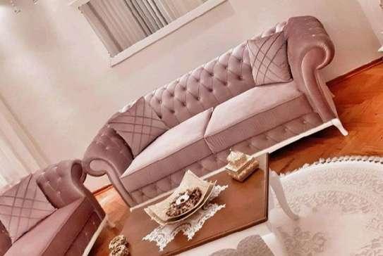 sofas/tufted sofas/modern sofas/three seater sofa image 1