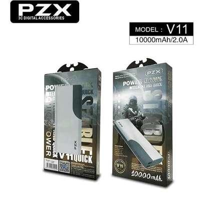 PZX 10000 mAh Power Bank ( V11 ) image 1