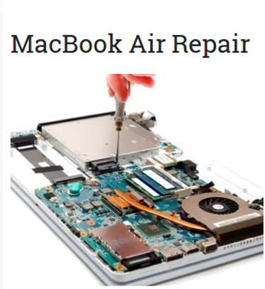 MacBook Air Repair Service