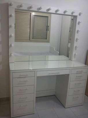 Bedroom ideas/bed set/dressing mirror shops/dressing mirror designs for sale in Nairobi Kenya image 1