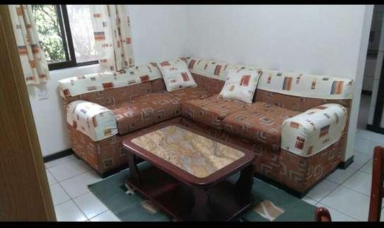 1 bedroom fully furnished riverside drive. image 13