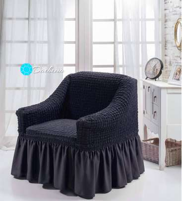 5 seater Turkey sofa covers image 1