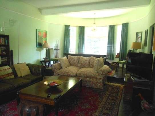 4 bedroom townhouse for rent in Karen image 6