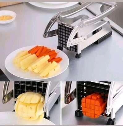 Chips cutter image 2