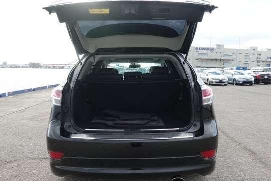 Lexus RX 450h image 3