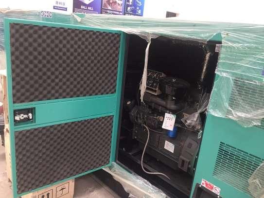 Generator 40kva image 2