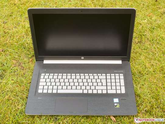 HP ENVY Notebook - 17 Intel Core i7 Touch-Screen (Brand New)