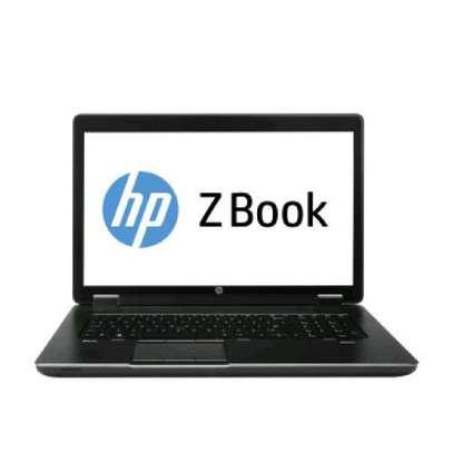 HP ZBook 15 G2 Core I7 500GB 8GB RAM image 1
